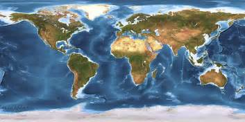 earths map global earth texture map with bathymetry we created this s flickr