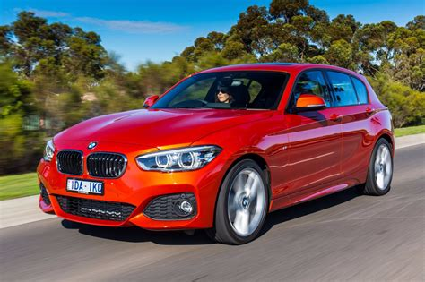 Bmw 1er Reihe by Review 2017 Bmw 1 Series Review