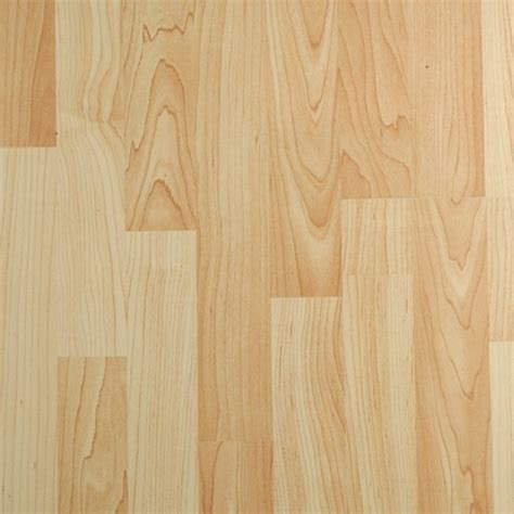 home with heartwood maple industrial laminate flooring