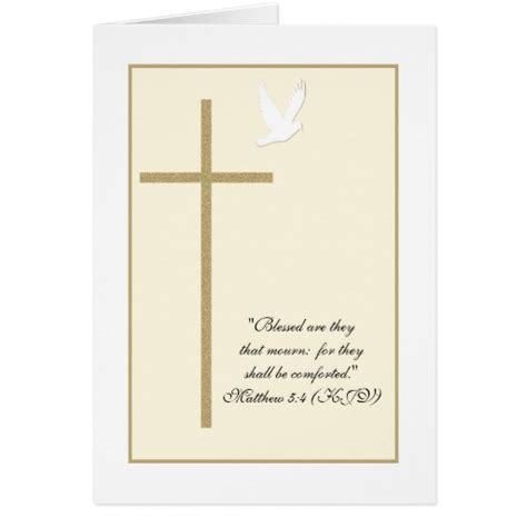 Cards Templates Religious by Christian Sympathy Cards Christian Sympathy Card