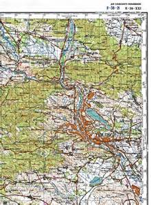 tbilisi topographic map tbilisi mappery
