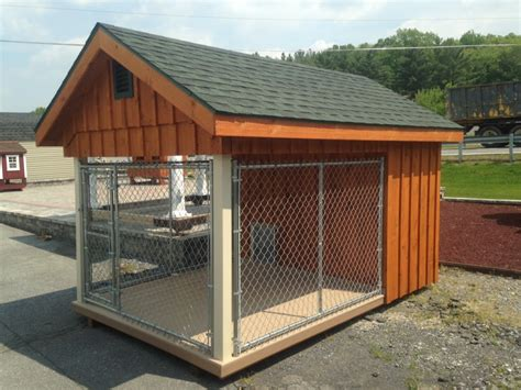 kennels for outside 15378 kennel for sale frederick md only 194 06 per month 15378 4 outdoor