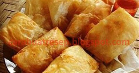 cara membuat cireng isi kornet pedas cara membuat cibay tasikmalaya pedas resep masakan indonesia