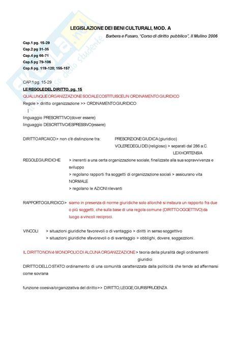 dispensa diritto pubblico corso di diritto pubblico barbera fusaro appunti