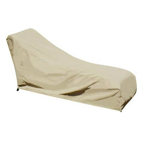 Chaise Lounge Covers Cp121s Treasure Gardens Small Chaise Lounge Cover