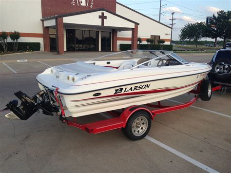 larson ski boats larson sei 180 sport 2005 for sale for 6 999 boats from
