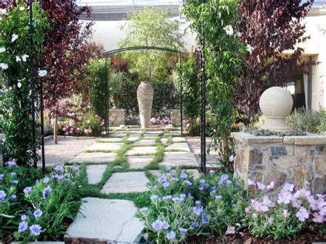 country landscaping ideas hgtv french country garden hgtv