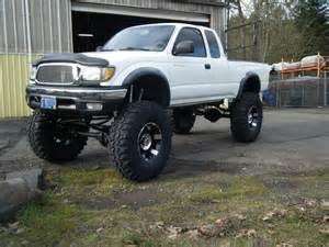 Toyota Solid Axle Toyota Tacoma Solid Axle Conversion