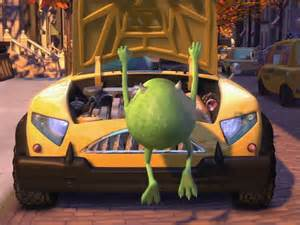 mike s new car pixar images mike s new car hd wallpaper and background
