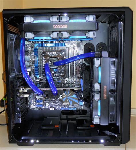 tecnologia serie construeix 2 water cooled corsair carbide series air 540 informatica inform 225 tica tecnologia