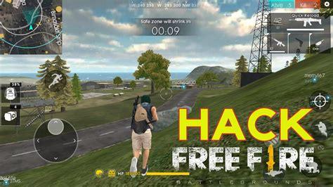 fire battlegrounds  mod auto aim  fire hack gameplay youtube