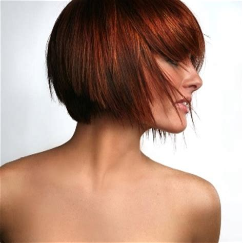chin cut hairbob with cut in ends 17 best images about salon rc trends 2016 2017 on