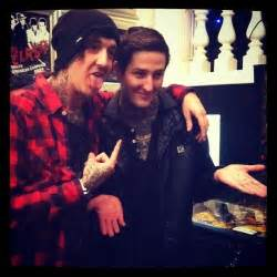 Carlile And Mitch Lucker Carlile Mitch Lucker Mydemisee