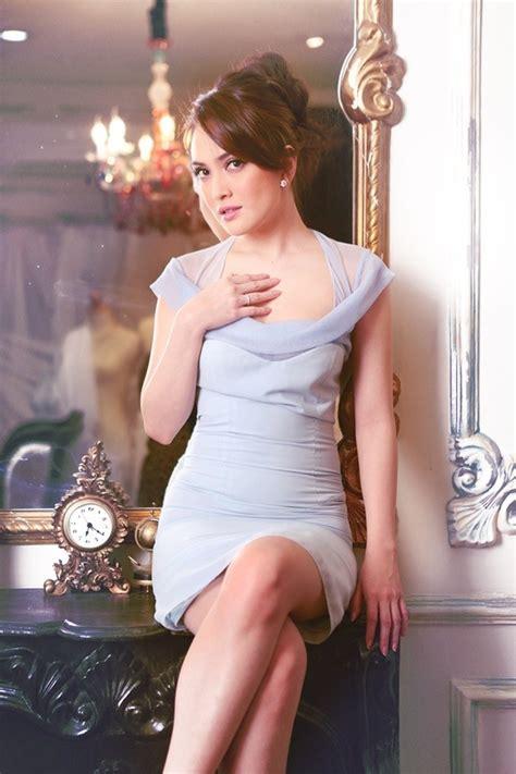 Lipstik Aulia foto shandy aulia photoshoot foto 31 dari 57
