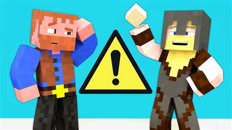 you always win maps make it safe moment minecraft animation