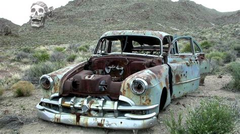 Rostiges Auto by Abandoned Cars In Usa 2016 Abandoned Cars In