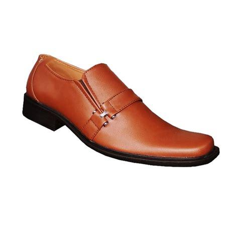 Sepatu Formal S Decka Tk 018 jual s decka tk010c sepatu formal pria coklat