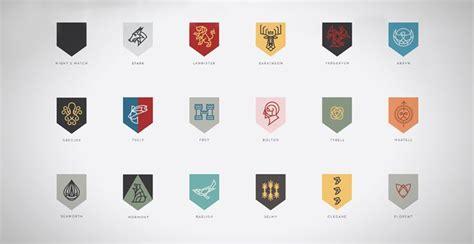 layout game of thrones game of thrones design inspiration designcontest