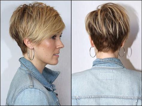 conservative hair styles short pixie bobs and my hair on pinterest