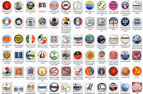 simboli automobilistiche i simboli politici italian language