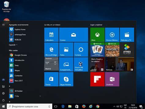 imagenes virtuales windows 10 descargar windows 10 gratis