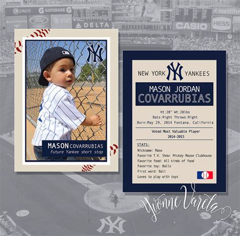 baseball trading card template for photoshop 12 baseball trading card template psd images baseball