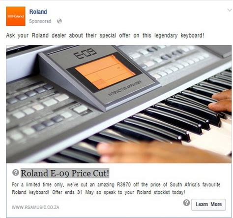 Roland Keyboard Arranger E 09i roland e 09 arranger price cut by r 3970