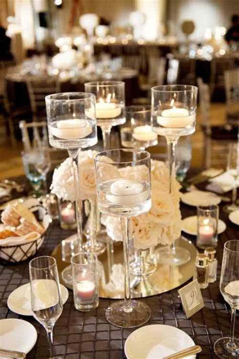 winter wedding table centerpieces 3 trends of wedding centerpieces in winter stylehitz