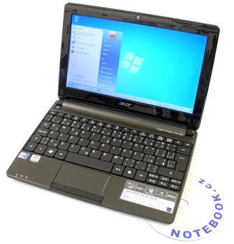 Hardisk Notebook Acer Aspire One D270 acer aspire one d270 superlevn茆 s nov 253 m atomem recenze