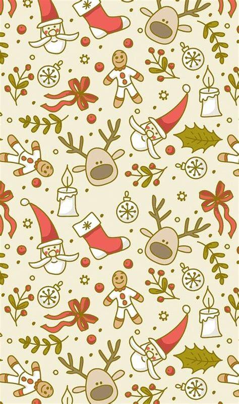 christmas pattern we heart it image via we heart it background christmas pattern