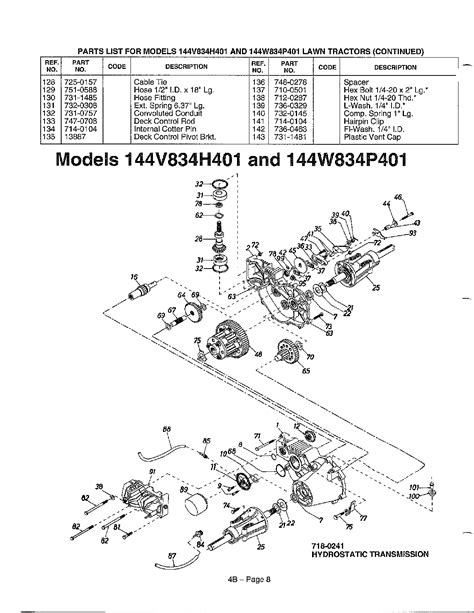 hydrostatic transmission diagram hydrostatic transmission diagrams search engine at