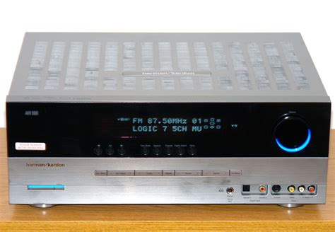 Set Hk 1 harman kardon avr147 home theater receiver review