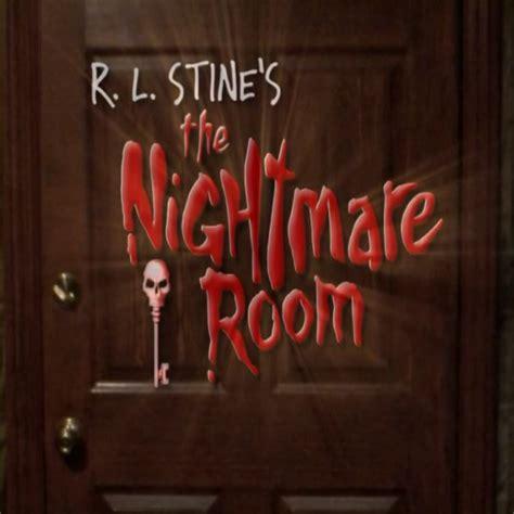 the nightmare room the nightmare room tv soundtrack