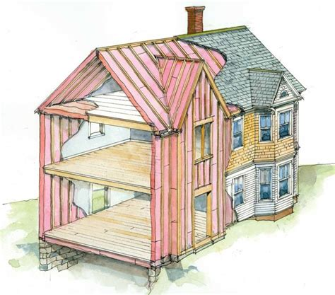 Insulating Your Home Builder Tips 7 Insulation Tips To Save Money Energy Restoration