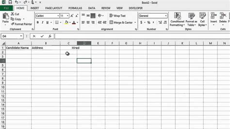 Free Applicant Tracking Spreadsheet Template Spreadsheet Downloa Free Applicant Tracking Applicant Tracking Excel Template