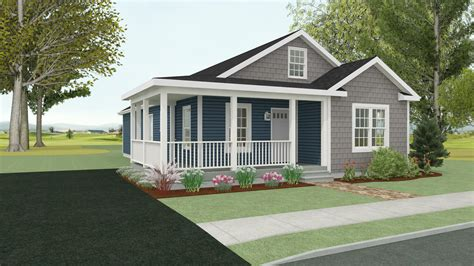 ritz craft porch model showcase homes of maine bangor me