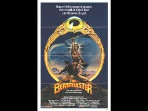 beastmaster 1982 soundtrack beastmaster the 1982 soundtrack