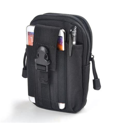 Tas Pinggang Outdoor Tactical Waist Bag Molle Pouch 1 2018 d30 molle waist bags waterproof casual waist pack work waist bag army