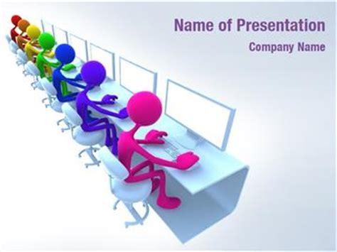 Computer Based Training Powerpoint Templates Computer Based Training Powerpoint Backgrounds Computer Powerpoint Template