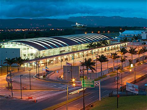 san jose airport airport transportation tourism guide