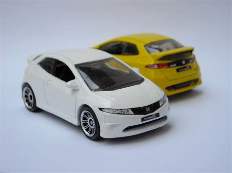 matchbox honda matchbox memories matchbox mb 26 honda civic type r update