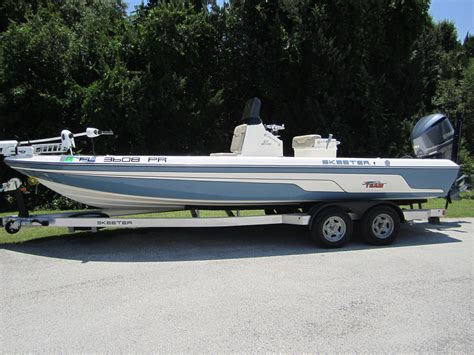 skeeter boats bay 2014 skeeter sx 240 bay boat quot sold quot the hull truth