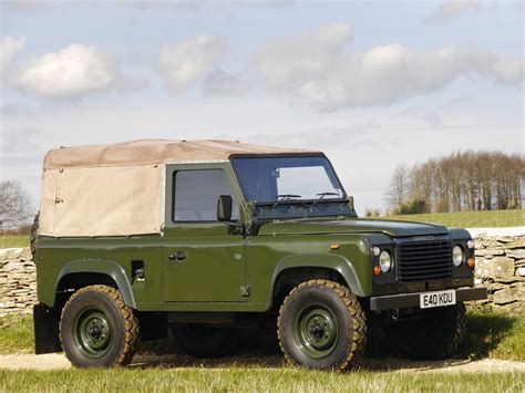 land rover 90 soft top 1984 90