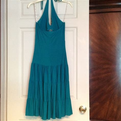 Xoxo Dress xoxo xoxo gorgeous halter dress from susan s closet on