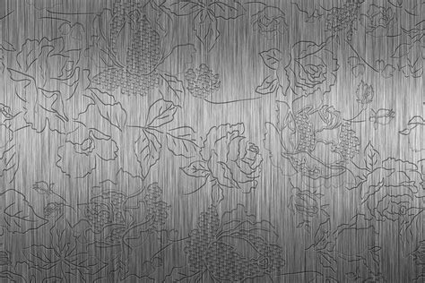 android background pattern repeat rose embossed metal pattern steel android wallpapers for