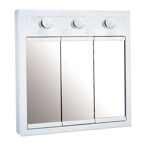 sears bathroom medicine cabinets design house 532374 white gloss lighted medicine