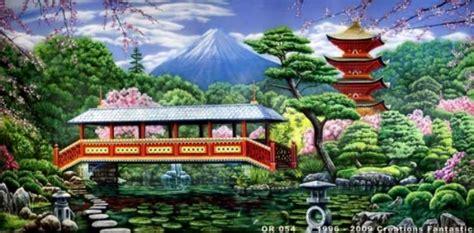 Japanese Wedding Backdrop by Japanese Garden Backdrops Fantastic Australia