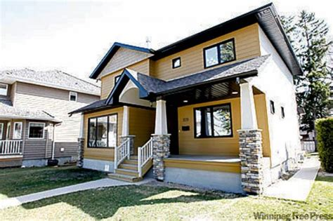 a character makeover winnipeg free press homes