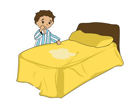 pee on bed does your kid pee in bed don t worry help is at hand in