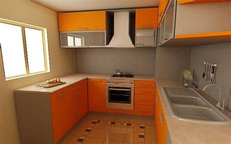 desain gambar meja dapur 13 desain dapur sederhana unik minimalis rumah impian